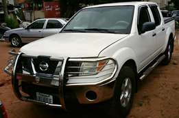 POWERFULLY Clean, 2 years, First Body, Nissan Frontier