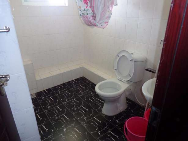 2 Bedroom Furnished Units For Rent,Behind City mall Nyali Nyali - image 6