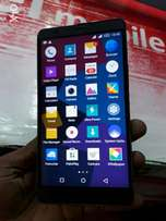 Infinix X600(NOTE 2) very clean as new.