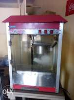 New Pop Corn Machine for sell