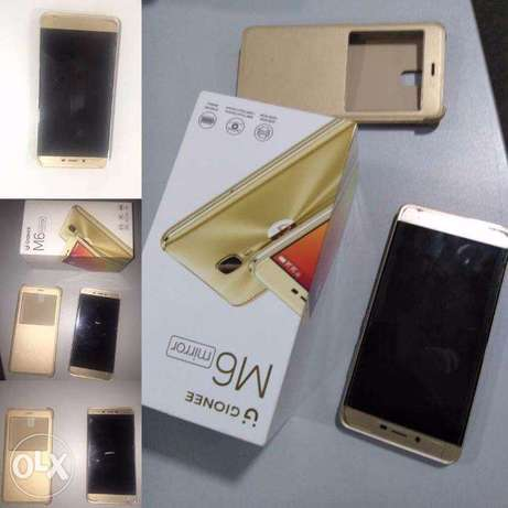 Gionee M6 Mirror Ogba - image 1