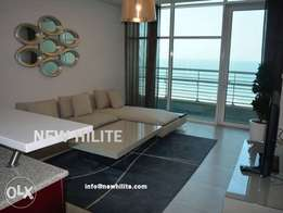 Furnished One Bedroom Apartment in Mangaf
