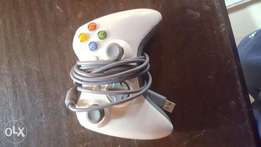 Xbox 360 wired pad for sale