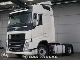 Volvo FH 500 - To be Imported