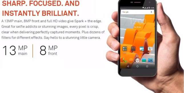 All new Wileyfox Spark + (Plus) Smartphone Arrived! Kempton Park - image 2