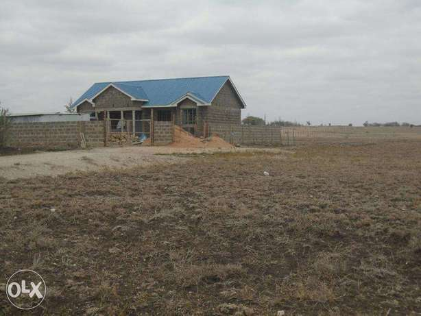 50x100 Plots at Kitengela-Acacia, Near Senior Chief Mutunkei Primary Nairobi CBD - image 3