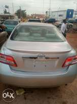 Super clean and cute Toyota Camry 2009 model