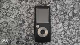 Mp 4 player 8 Gb