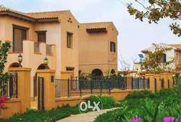 pay 846k and own a luxury twin house in mivida emaar