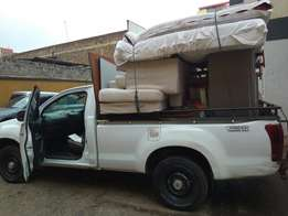 Pickup Transport services Anywhere in Kenya.
