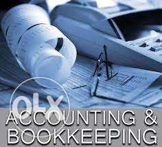 Accounting & Bookkeeping Service