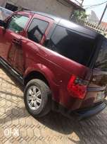 Neatly used Honda Element for sale notting to fix at all