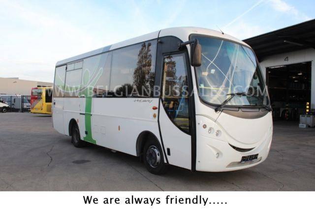 Irisbus proway euro 5 eev lift - 2012