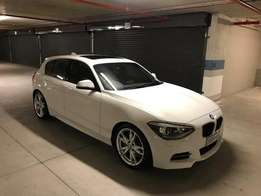 2013 BMW 1 Series 135i coupe M Sport auto for sale