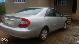 Barely neatly used clean Toyota bigdaddy Toks standard