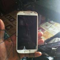 Scrap Samsung Galaxy s4 for sale