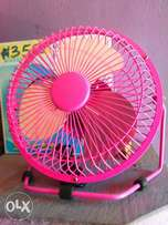USB Mini Fan for Hot Weather