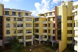 3 Bedroom apartment to Rent in Kilimani