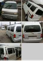 Shuttle bus for sale