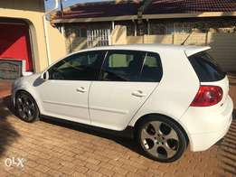 2007 Golf 5 GTI DSG for sale