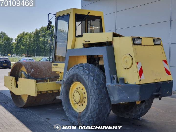 BOMAG BW 213 D - 1991 - image 2