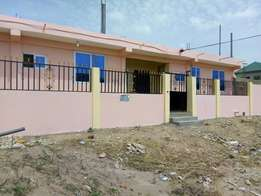 Two Bedrooms Kasoa Toll Booth
