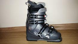 Buty narciarskie męskie Salomon 26,5 flex 120 Sosnowiec • OLX.pl