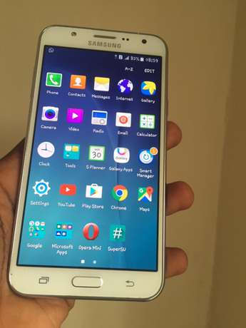 galaxy j7 duos on sale Nairobi CBD - image 1