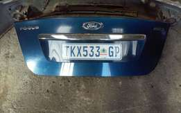 2006 Ford Focus boot lid for sale