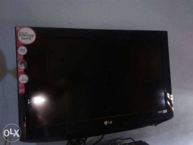 """LG Television 28"""" for just #40,000 Ilorin West - image 1"""