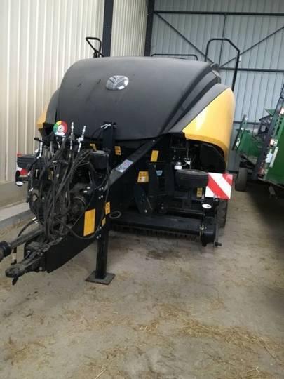 New Holland Bb 1290 Plus - 2017 - image 3