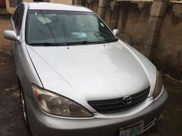 Nigeria Used Toyota Camary for Sale