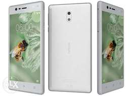 NOKIA 3 Android smartphone (latest)
