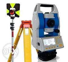 Total Station, Surveying Equipment, Stonex