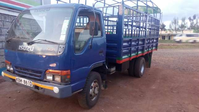 Isuzu NQR on sale Eldoret North - image 1