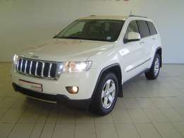 2012 Jeep Grand Cherokee, 3.6 Limited, Petrol