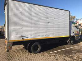 Tata Truck 4.5 Ton For Sale