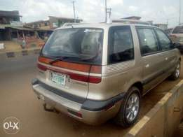 Mitsubishi space Wagon first body 4 sale