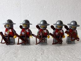Klocki Lego Rycerze Dla Dzieci Olxpl