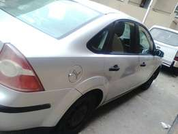 Selling Ford focus