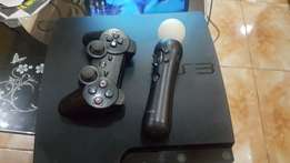 Play station 3 very clean and not often used 320gb