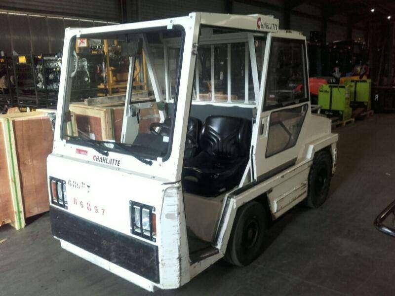 Charlatte T135 - 1999
