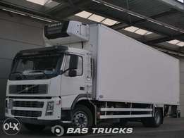 Volvo FM9 260 - To be Imported