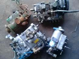Selling asorted deiselpumps