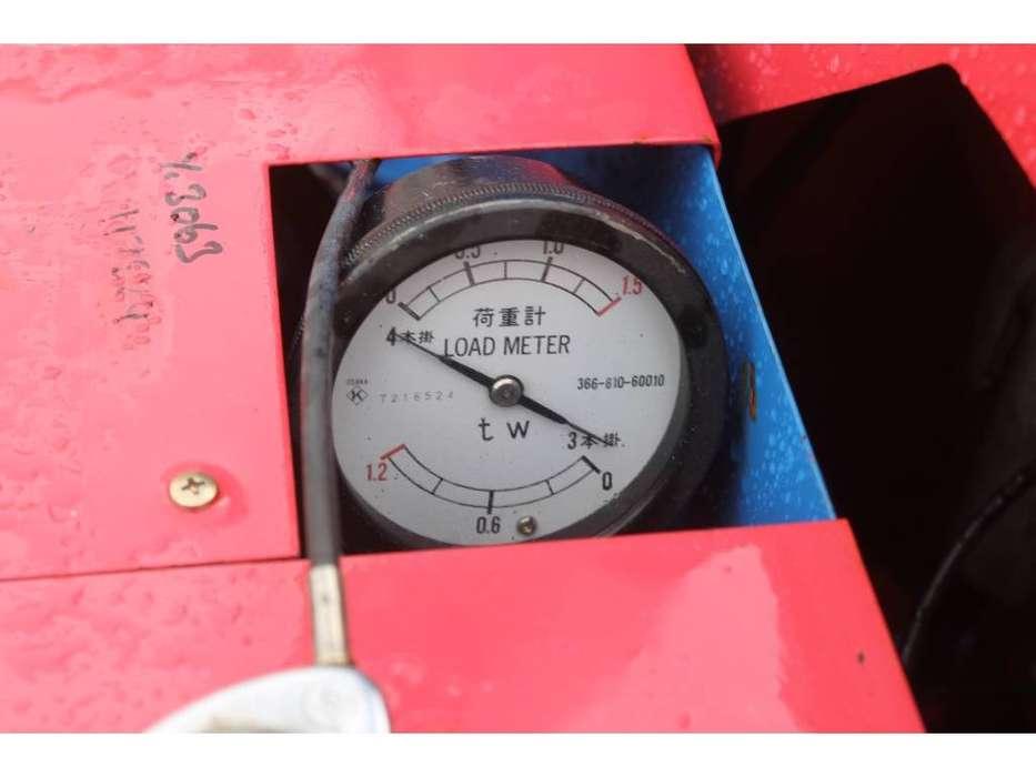 Tadano Compact Mini Hijskraan - image 14