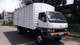Mitsubishi FH215 KBS very Clean and in Excellent condition.