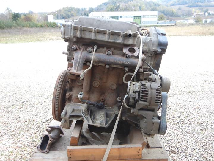 Iveco Motore Daily 2800 cc 35C15 (Cod 0047) - image 3
