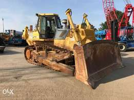 Komatsu D 155 A-5 - To be Imported