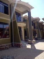 modern luxury self contained double apartments rent kyaliwajara 550k