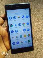 Nokia 3 Android.. Very smart